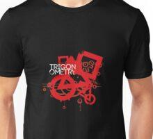 Trigonometry by TeeSnaps Unisex T-Shirt