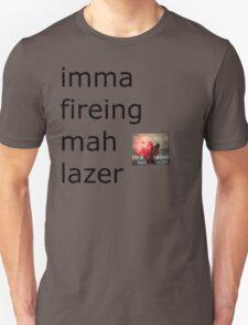 mah lazer T-Shirt