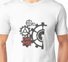 I am ME by TeeSnaps Unisex T-Shirt