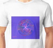 Through The Blue  Unisex T-Shirt