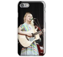 Laura Marling iPhone Case/Skin