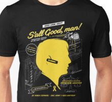 S'all Good, man! Unisex T-Shirt