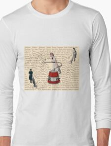 If Women Ruled the World Long Sleeve T-Shirt
