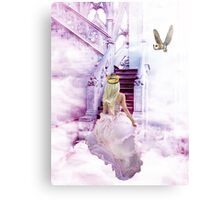 Princess Dreams Canvas Print