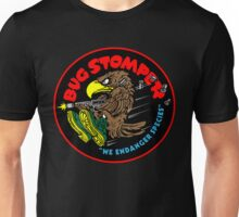 Bug Stomper Unisex T-Shirt