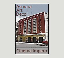 Asmara Art Deco - Cinema Impero Unisex T-Shirt