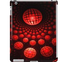 Flashbacks of Mars iPad Case/Skin