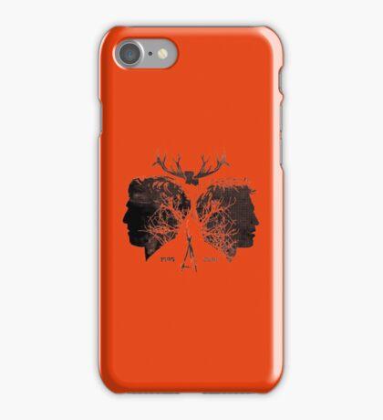 True Partners iPhone Case/Skin