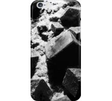 The Boxy Rock iPhone Case/Skin