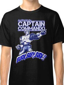 The Captain 02 Classic T-Shirt