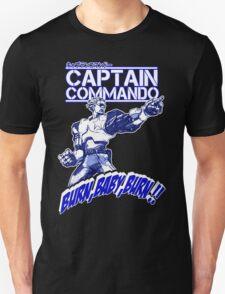 The Captain 02 T-Shirt