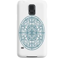 Clear Sphere #1 Samsung Galaxy Case/Skin
