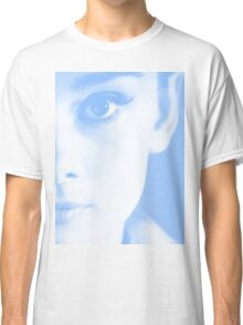 Audrey Close-Up Classic T-Shirt