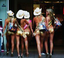 Some Girls by John Linton