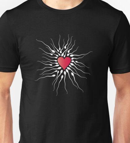 War of the Heart T-Shirt