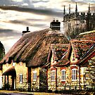 Frampton Cottages by A90Six