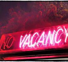 Vacancy by Cyn Piromalli