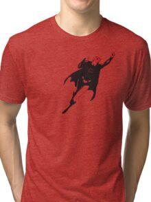 D-Girl Tri-blend T-Shirt