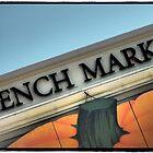 French Market by Cyn Piromalli