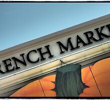 French Market by Cyn Piromalli