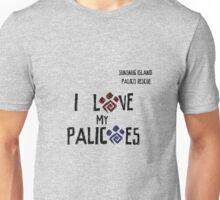 Palico Rescue T Unisex T-Shirt