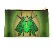 Dance of the Fireflies Studio Pouch