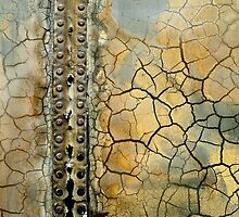 Bolted Bracket by Barbara Ingersoll