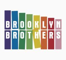 Brooklyn Brothers Baby Tee