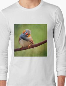 Bird Art - Change Your Opinions T-Shirt