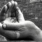 Hands by Honor Kyne