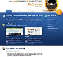 WEB DESIGN by Tanya  Francis