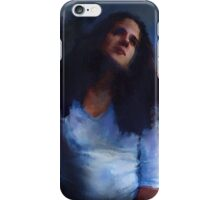 LOOKING UP(C2010) iPhone Case/Skin