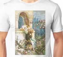ROMEO AND JULIET VINTAGE Unisex T-Shirt