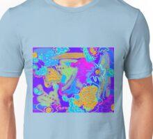 Mess In the Garden Unisex T-Shirt