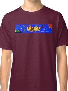 ARCADE! Classic T-Shirt