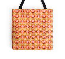 60's Patterns 1 Tote Bag