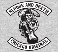 Sludge and Death by heavynuggets