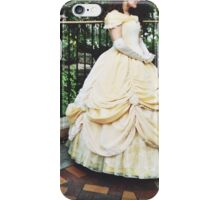 Disney's Belle iPhone Case/Skin