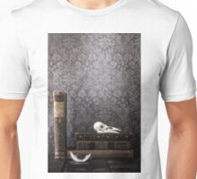 antique books Unisex T-Shirt