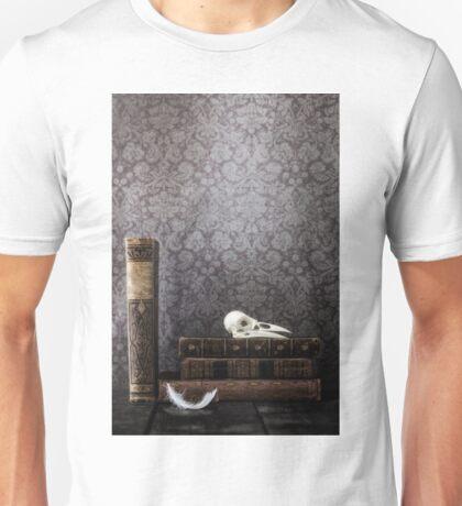 antique books Unisex T-Shirt