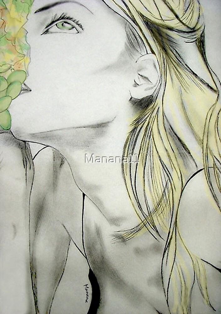 Sweet Delight by Manana11