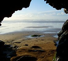 Cave 2 by Chris Edwards