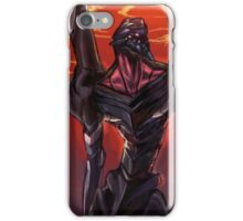 Unit 03 iPhone Case/Skin