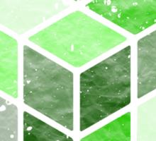 RubixBaby Sticker