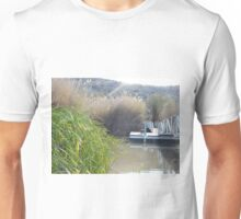 A Moment Over Water Unisex T-Shirt
