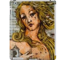 Deconstructing Venus iPad Case/Skin