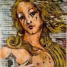 Deconstructing Venus by John Dicandia ( JinnDoW )