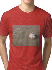 Flowing Water Tri-blend T-Shirt