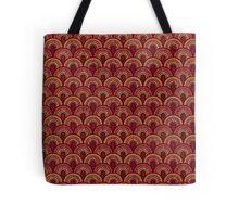 60's Patterns 3 Tote Bag
