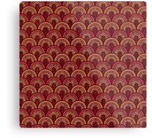60's Patterns 3 Metal Print